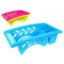 Drainer, escurre platos plastic color 32x19 c