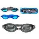 Occhialini da nuoto, mix universale di nuoto col