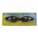 Occhialini da nuoto universali su blister 17,5 c