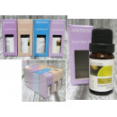 Essential oil, fragrance 10 ml - 1 piece