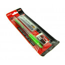 wholesale School Supplies: Automatic pencil + eraser + no inserts: 819283