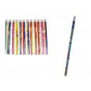 Hagyományos ceruza elasztikus keverékkel nyomtatva