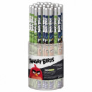 grossiste Cadeaux et papeterie: Crayon avec gomme  Angry Birds en Angry Birds 13-1