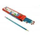 wholesale School Supplies: Pencils with  eraser set: 819306 in cardboard box