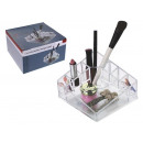 wholesale Organisers & Storage: Acrylic organizer, container with compartments for