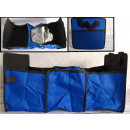 wholesale Car accessories: Organizer for car trunk 56x24x25 cm