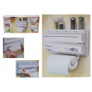 wholesale Household & Kitchen: Kitchen organizer for food foil, aluminum