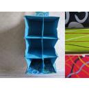 groothandel Klein meubilair: Organizer plank schoen materiaal 53x28x27 cm