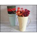 wholesale Garden & DIY store: Casing, cardboard  tube for flower boxes 31x18.5 cm