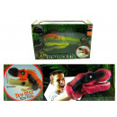 wholesale Business Equipment: Rubber dinosaur pack in box