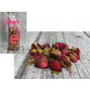 hurtownia Srodki & materialy czyszczace: Potpourri pączki róż suszone zapachowe 50 g