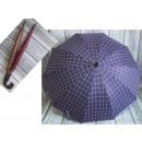 mayorista Paraguas: Rejilla blanca no telescópica paraguas 80 cm