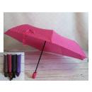 ingrosso Borse & Viaggi: Polka dots ombrello pieghevole