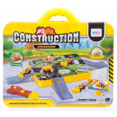 wholesale Models & Vehicles: Construction parking in a suitcase + ...