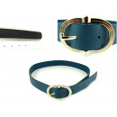 wholesale Belts: Women's belt oval buckle