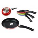 wholesale Pots & Pans:Frying pan 19.5x35 cm