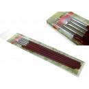 groothandel Drogisterij & Cosmetica: Cosmetische penselen dunne 5 cm Art 22