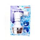 Perlatore per rubinetto 8x4,5 cm