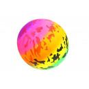 Gumilabda felfújni a szivárvány 22,5 cm