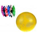 Großhandel Sport & Freizeit: Leichter Ball zum Aufblasen von 22 cm Mix WZO
