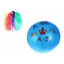 Ein leichter Ball zum Aufpumpen von 35 cm