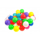 Plastic ball for  swimming pool 7 cm - 1 piece