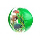 Großhandel Bälle & Schläger: Beach-Ball 25 cm mit einer Glocke