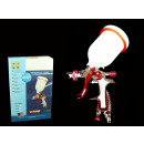 mayorista Accesorios pintores: Paint pulverizador - boquilla de 2,5 mm