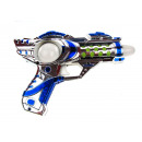 wholesale Toys:24x16 cm battery pistol
