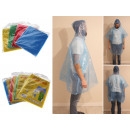 wholesale Coats & Jackets: Raincoat, poncho, raincoat color