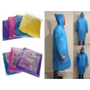wholesale Coats & Jackets:Oilcloth raincoat color
