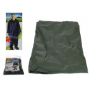 wholesale Coats & Jackets: Raincoat, thick green rainwater