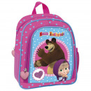 wholesale Backpacks: Backpack 10 masha and the bear 13