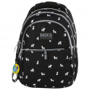 wholesale Backpacks: Backpack backup black, 2-model n81 42x30x20