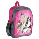groothandel Rugzakken: Backpack & Cleo frank 12 **