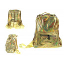 wholesale Bags & Travel accessories: Holographic backpack with 1 pocket 28x24x10 cm ...