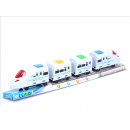 wholesale Batteries & Accumulators: Train, locomotive 47 cm for batteries