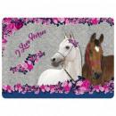 cavalli pad laminato