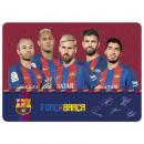 Mosó laminált FC Barcelona