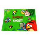 Pad sulla scrivania a3 Angry Birds Rio - 1 pezzo