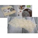 groothandel Food producten: Placemats, opengewerkte servetmatten 15,5 ...