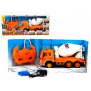Großhandel Spielwaren: Betonmischer-Pilot des Baufahrzeugs in Karton 43