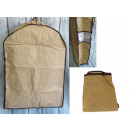 Großhandel Reiseartikel: Cover für Kleidung breit, geräumig 76x56x18 cm