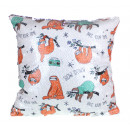 wholesale Cushions & Blankets: duvet cover for 40x40 cm pillow - sequins: lazy