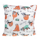 wholesale Cushions & Blankets: duvet cover for a 40x40 cm pillow - pattern: