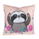 duvet cover for a 40x40 cm pillow - pattern:
