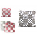 wholesale Cushions & Blankets: duvet cover for a 40x40 cm pillow squares mix colo