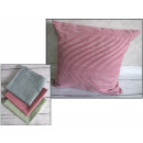 wholesale Cushions & Blankets: duvet cover on the cushion strap 43x43 cm