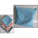 wholesale Cushions & Blankets: duvet cover on the zyg-zaki pillow 43x43 cm