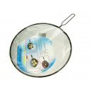 wholesale Pots & Pans: Grate cover on  frying pan (protects against pr